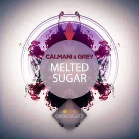 CALMANI & GREY - MELTED SUGAR
